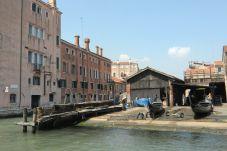 Ferienwohnung in Venedig - Ca' del Rio Apartment in Dorsoduro