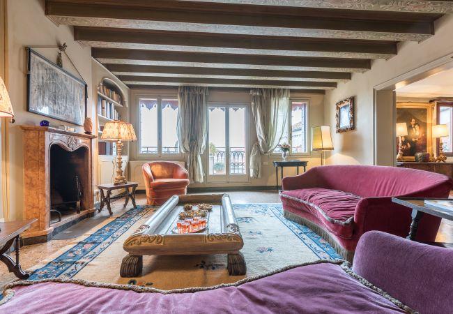 Villa in Venezia - Palazzo Corner Gheltoff