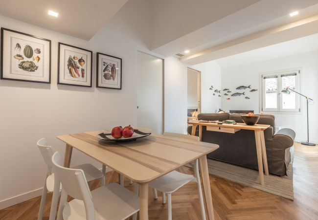 in Venezia - La Bricola Terrace Apartment