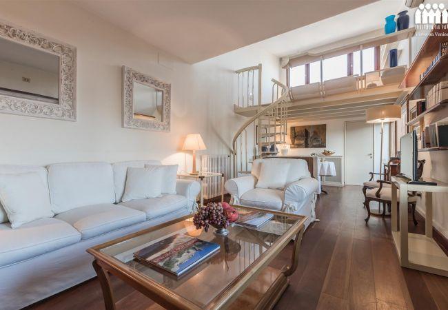 Appartement à Venezia - Ca' Accademia Terrace