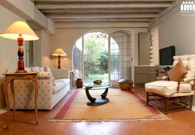 Appartement à Venezia - Ca' Barnaba