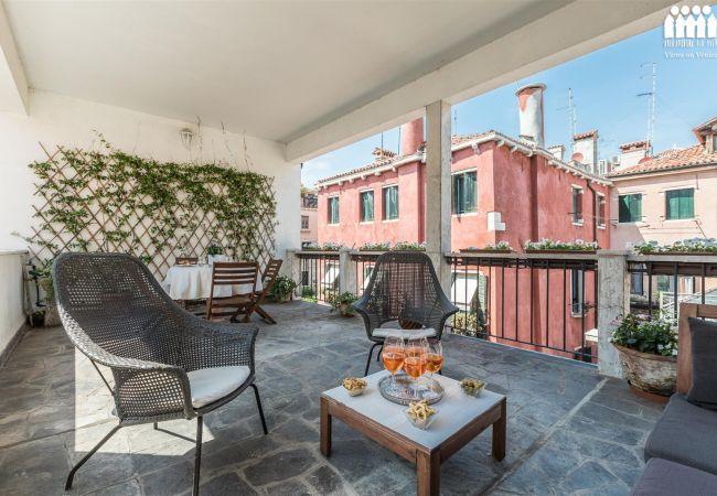 Appartement à Venezia - Ca' Bembo