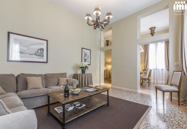 Appartement à Venezia - Ca' Canaletto