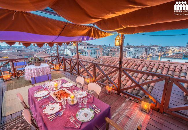 Appartement à Venezia - Ca' Dei Colori 1