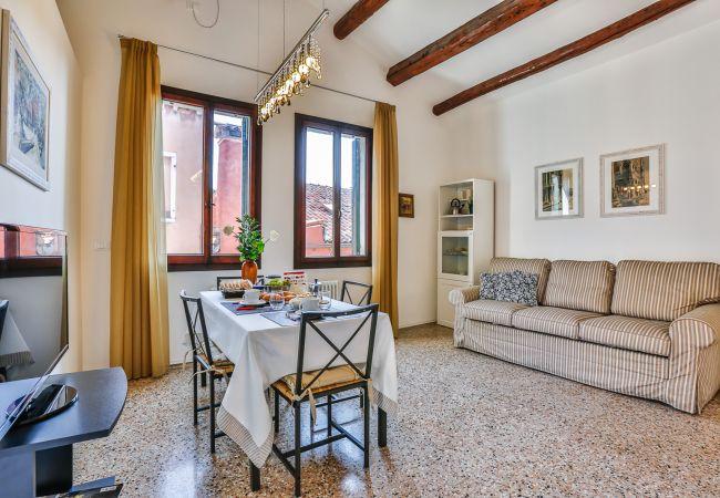 Appartement à Venezia - Ca' Dell'Abate Maison Vénitienne