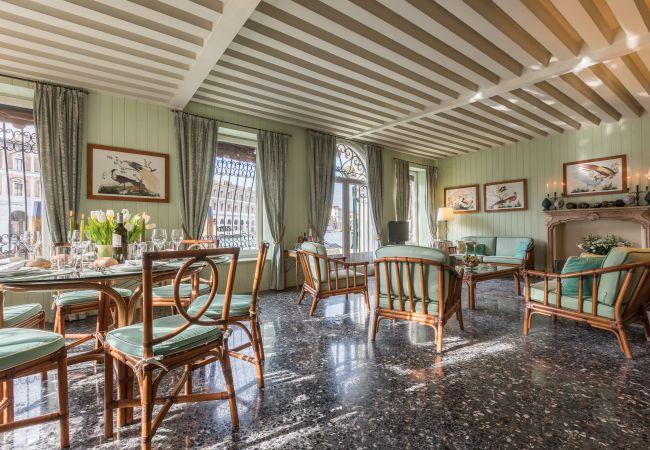 Appartement à Venezia - Ca' Giulia