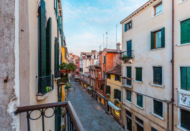 Appartement à Venezia - Ca' Grassi 2