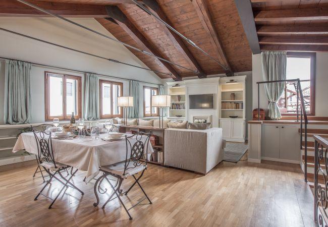 Appartement à Venezia - Ca' Grassi 3
