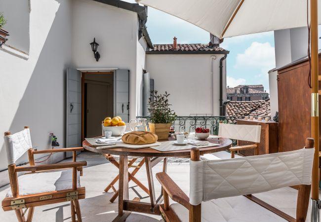 Appartement à Venezia - Ca' Pantalon
