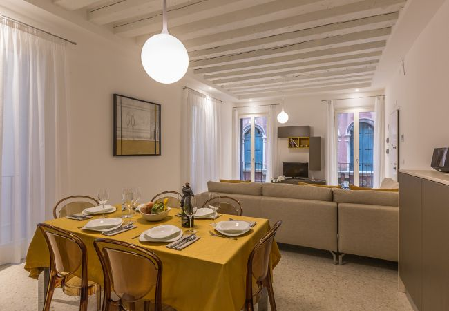 Appartement à Venezia - Ca' Rossini 1