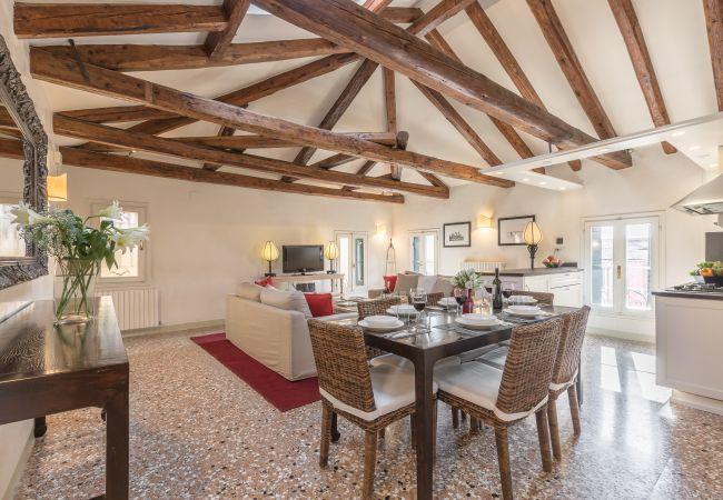 Appartement à Venezia - Ca' San Sebastiano