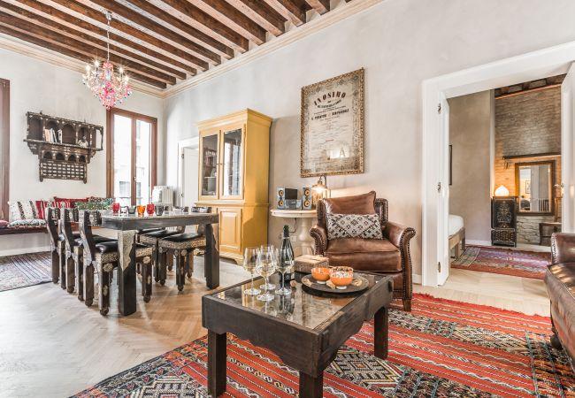 Appartement à Venezia - Ca' Via della Seta