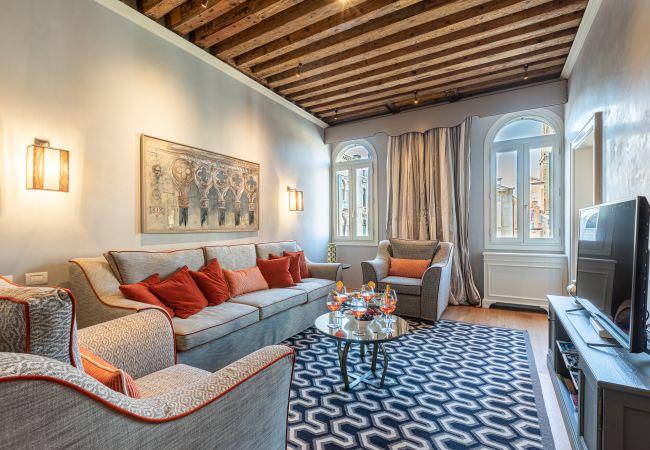 Appartement à Venezia - La Dimora di San Maurizio 3
