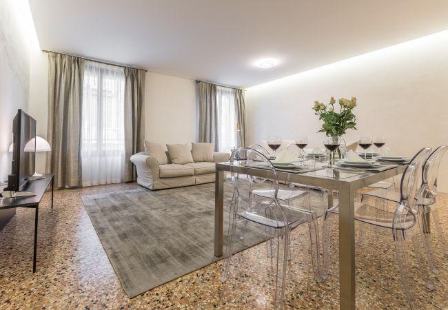 Appartement à Venezia - Scaleter Design Vénitien