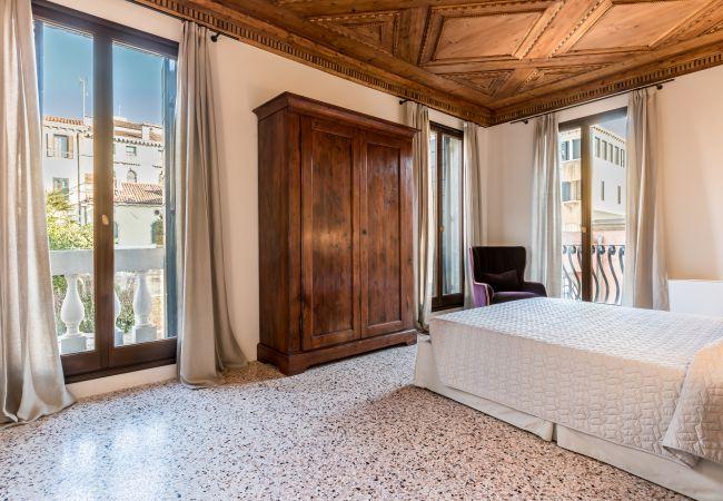Appartement à Venezia - Sartor Design Vénitien