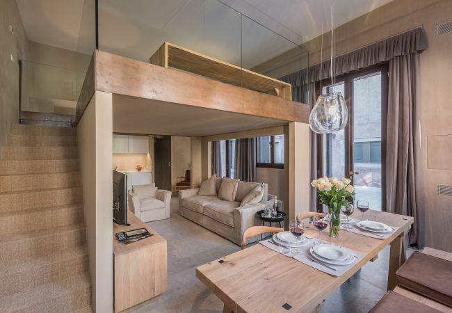 Appartement à Venezia - Spezier Design Vénitien