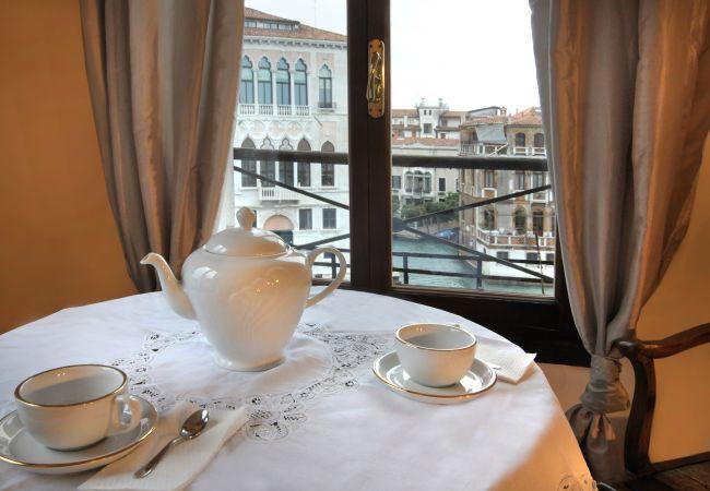 Appartement à Venezia - Ca' Duca Terrace