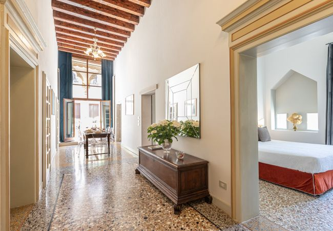 Appartement à Venezia - Ca' Romantica Terrace