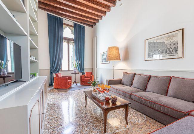 Appartement à Venezia - Ca' Romantica