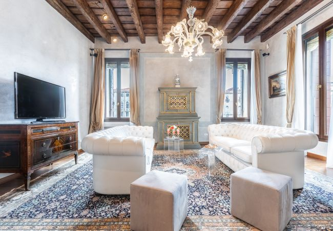 Appartement à Venezia - Ca' dei Diamanti Grand Canal