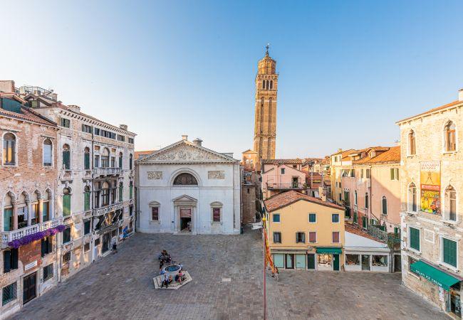 Villa à Venezia - La Dimora di San Maurizio Il Palazzo
