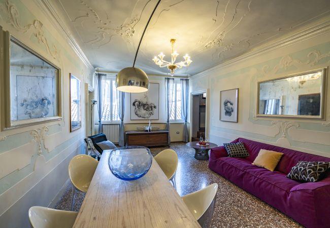 Appartement à Venezia - L'Atelier
