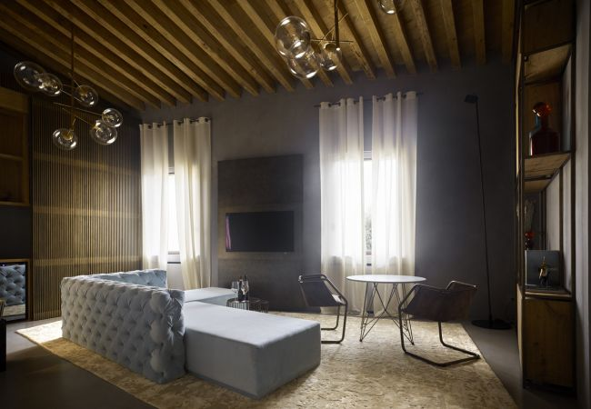 Firenze - Appartement