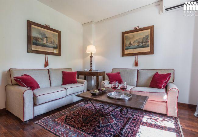 Appartamento a Venezia - Ca' Cerchieri 1