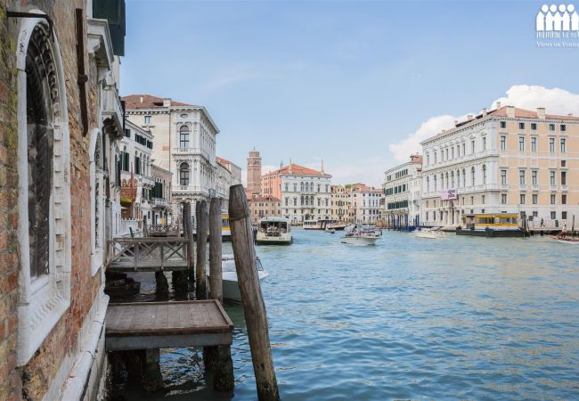 Appartamento a Venezia - Ca' Cerchieri 3