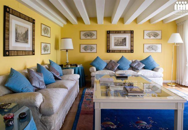 Appartamento a Venezia - Ca' Cerchieri Mezzanine
