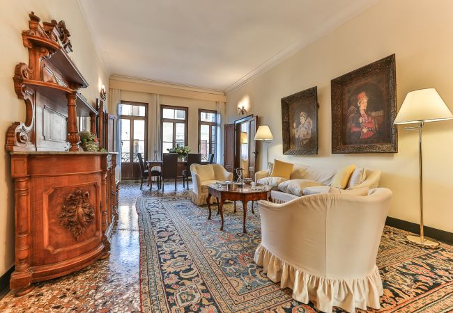 Appartamento a Venezia - Ca' Dei Greci