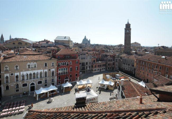 Appartamento a Venezia - Ca' Del Gabbiano