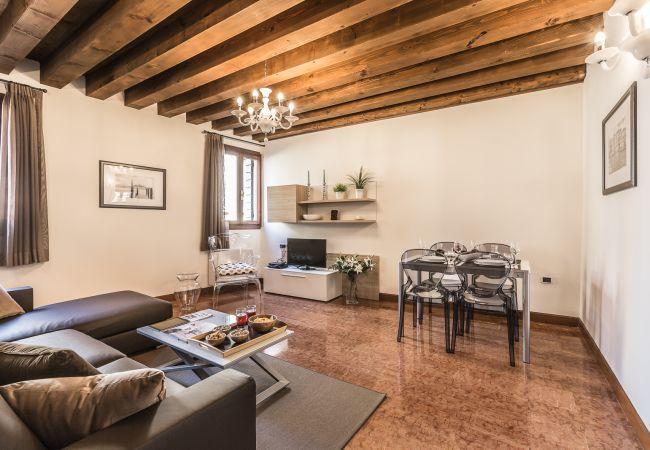 Appartamento a Venezia - Ca' Del Monastero 3