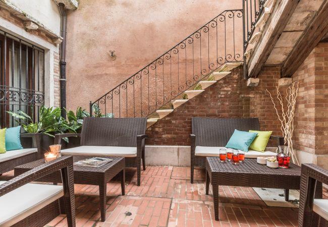Appartamento a Venezia - Ca' Del Monastero 8