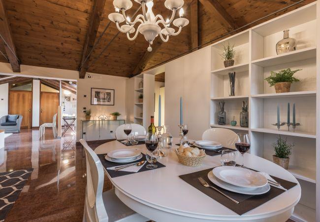 Appartamento a Venezia - Ca' Del Monastero 9