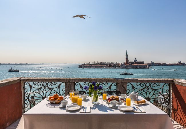 Appartamento a Venezia - Ca' del Santo