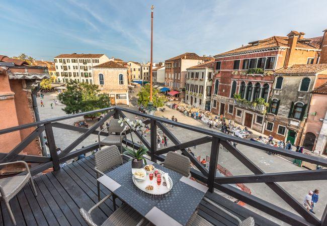 Appartamento a Venezia - Ca' Della Bottega