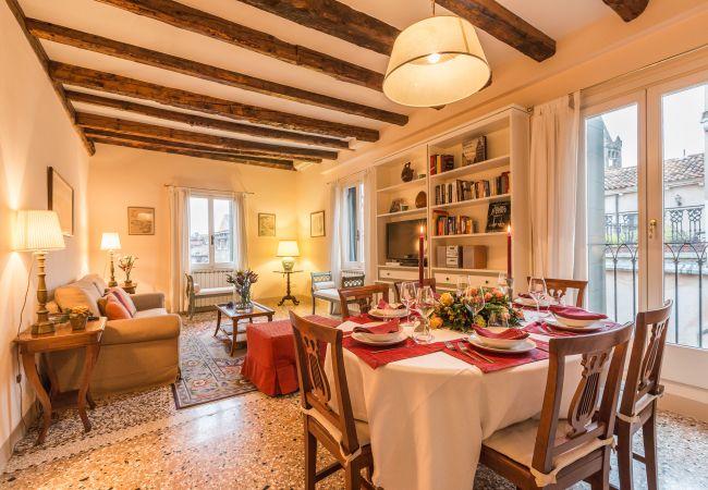 Appartamento a Venezia - Ca' Delle Comari