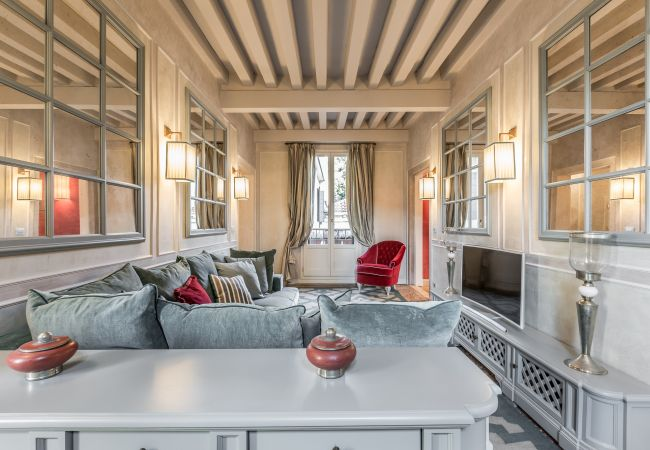 Appartamento a Venezia - Ca' Dell'Opera