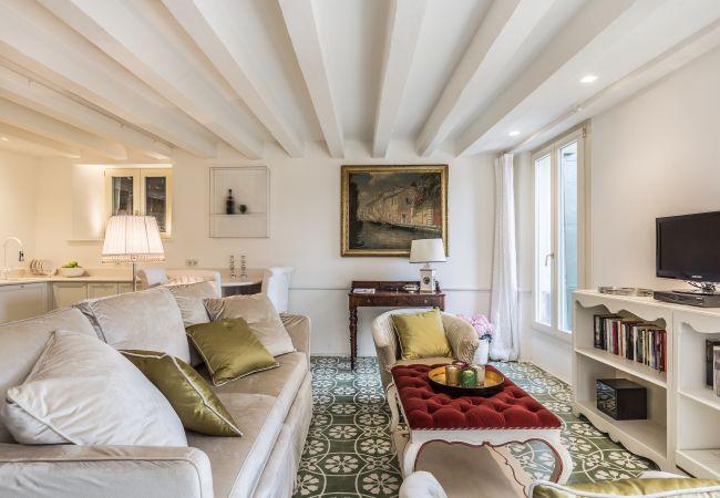 Appartamento a Venezia - Ca' Dell'Ulivo