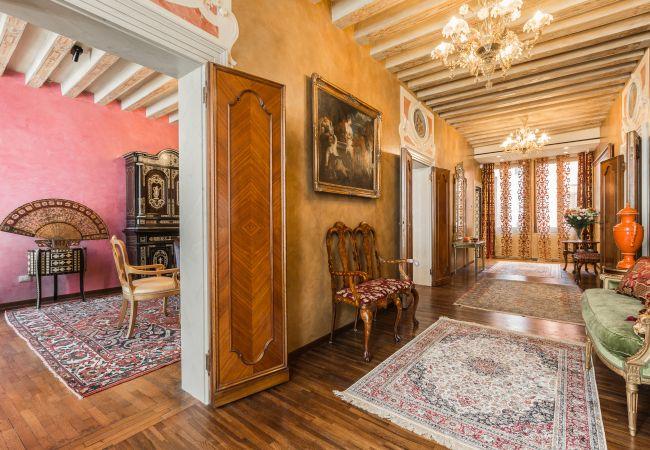 Appartamento a Venezia - Ca' Ragionati
