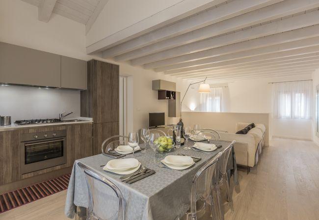 Appartamento a Venezia - Ca' Rossini 2