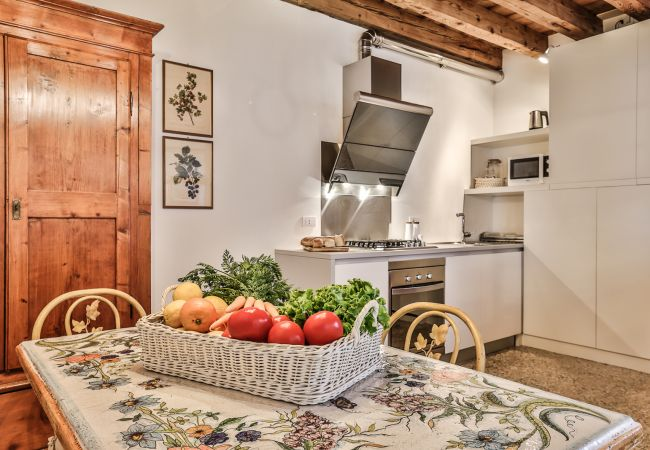 Appartamento a Venezia - Ca' San Lorenzo