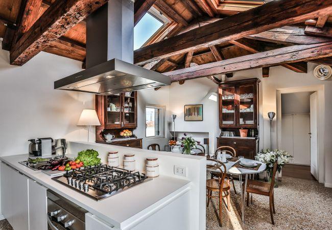 Appartamento a Venezia - Ca' San Lorenzo 2