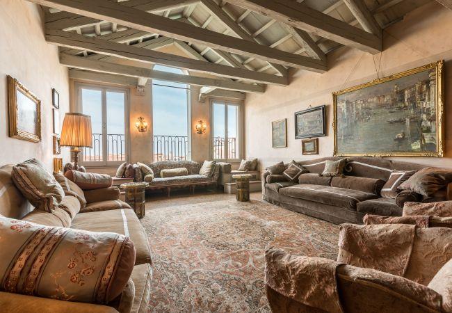 Villa a Venezia - Palazzo Alverà