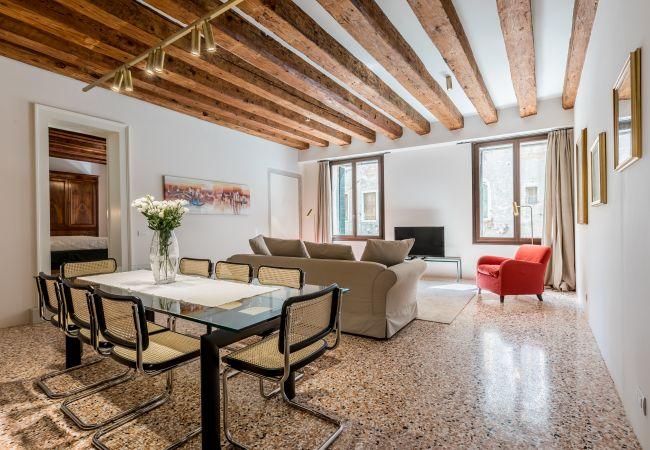 Appartamento a Venezia - Sensale Design Veneziano