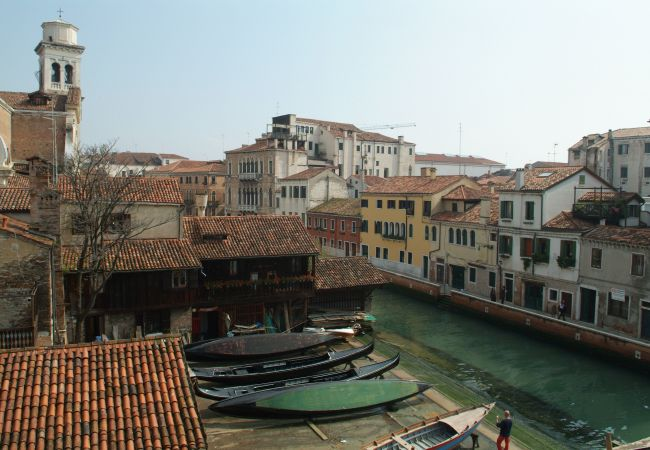 Appartamento a Venezia - Ca' Dello Squero 2