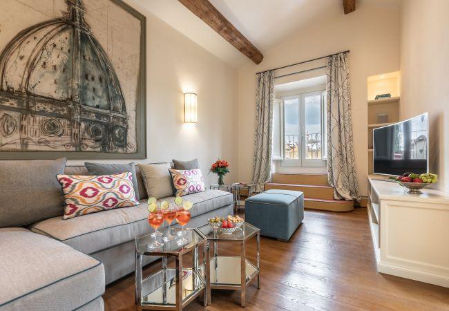 Appartamento a Firenze - La Dimora Nova - FIRENZE