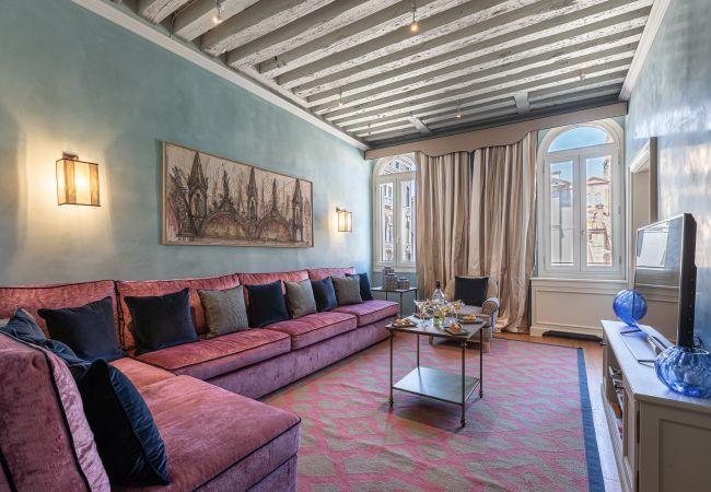 Appartamento a Venezia - La Dimora di San Maurizio 2