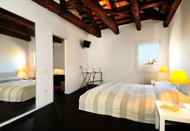 Appartamento a Venezia - Ca' Elvira